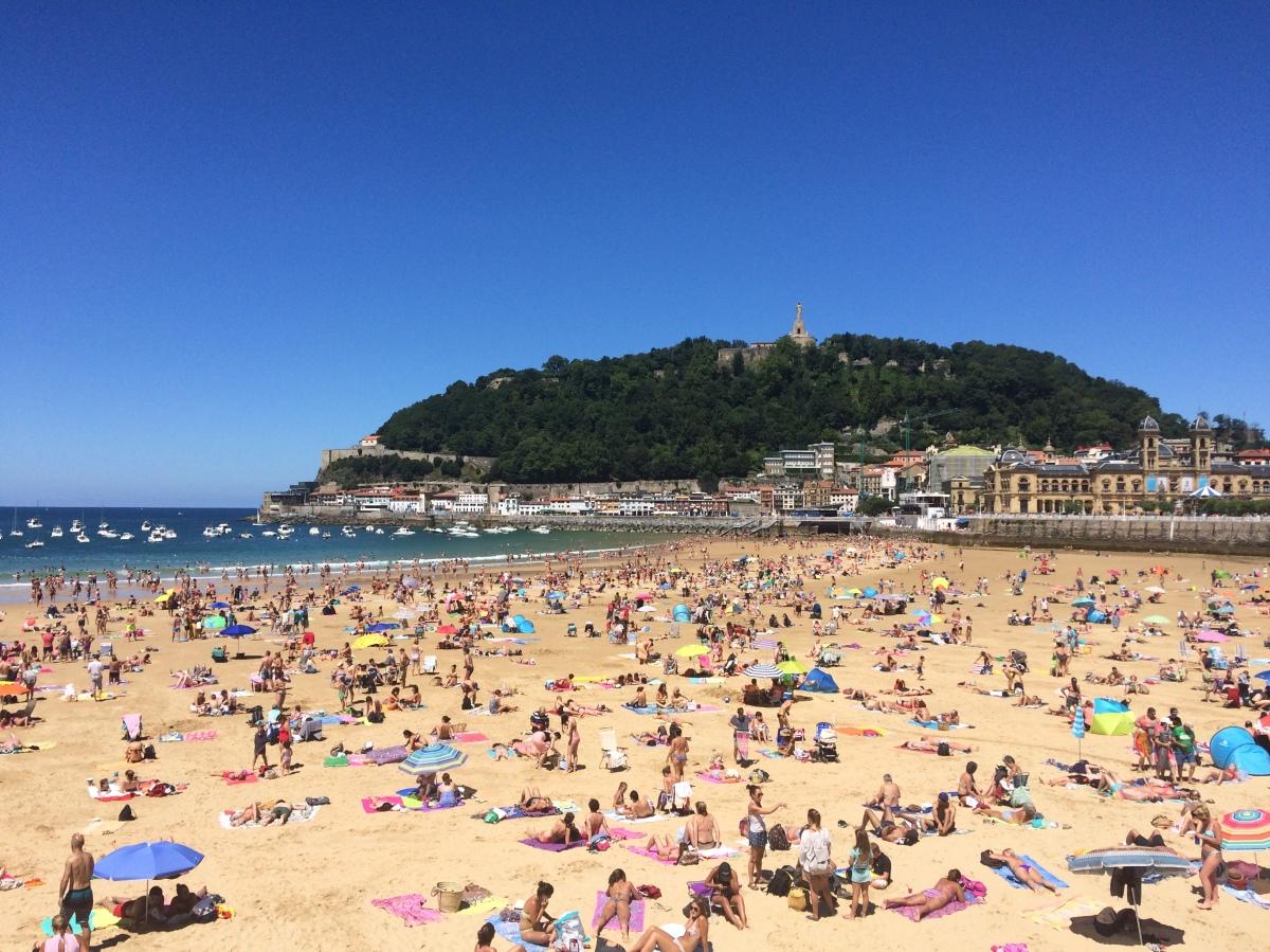 Vacance Basques
