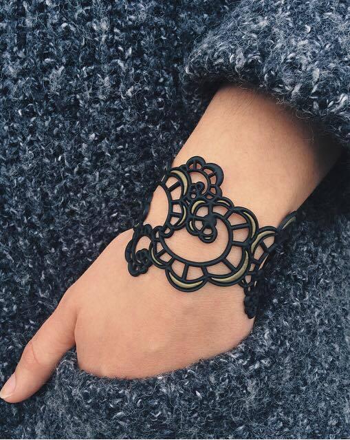 Bijoux tattoo Batucada